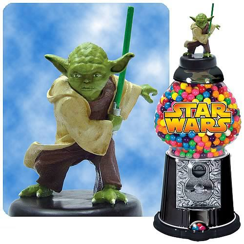 wars gumball machine