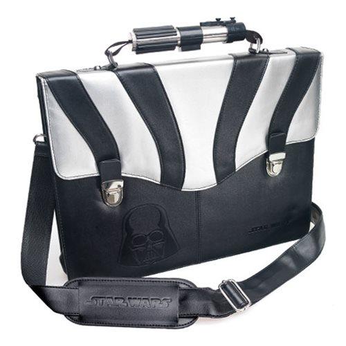 Star Wars Darth Vader Briefcase Messenger Bag