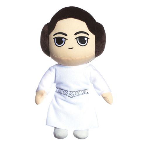 Star Wars 40th Anniversary Princess Leia 10-Inch Plush