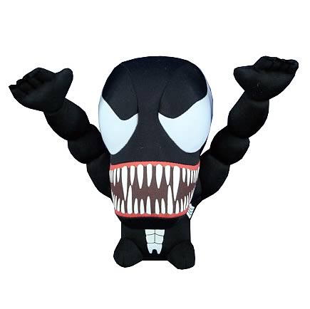 Spider-Man Venom Super Deformed Plush