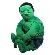 Hulk Back Buddy