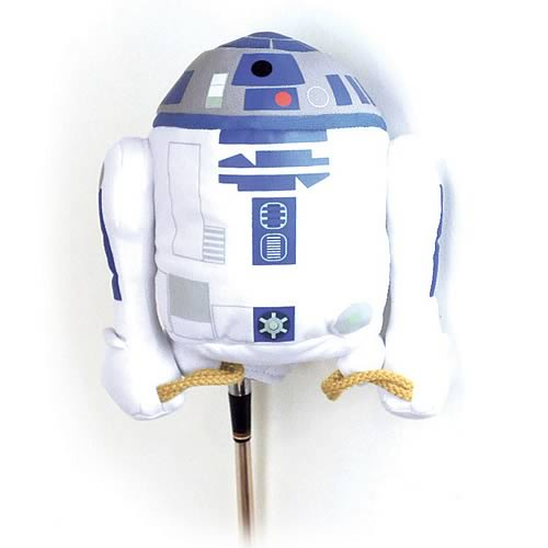 Star Wars R2-D2 Golf Hybrid Cover