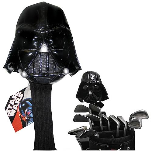 Star Wars Darth Vader Golf Club Cover