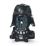 Star Wars Darth Vader Super Deformed Plush