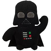 Star Wars Darth Vader Footzeez Plush