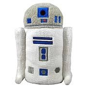 Star Wars R2-D2 Footzeez Plush