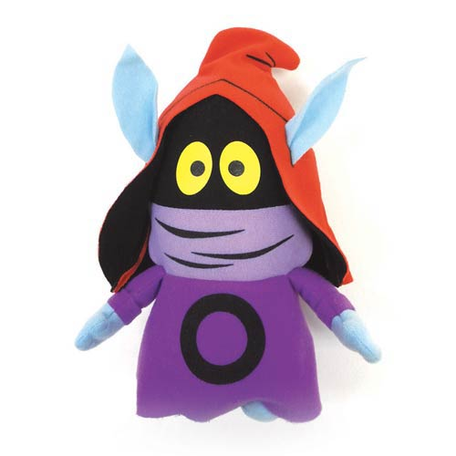 Masters of the Universe Orko Super Deformed Plush