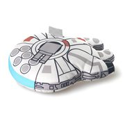 Star Wars Episode VII Millennium Falcon Plush