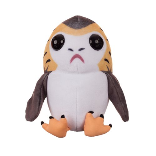 Star Wars: The Last Jedi Porg 6 1/2-Inch Plush
