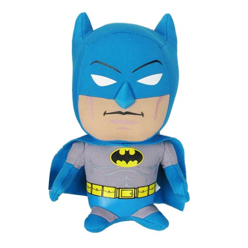 Batman Super Deformed 7-Inch Plush