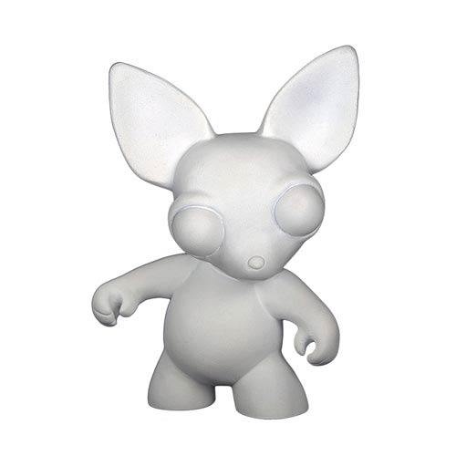 Mondo-chi 3-Inch DIY SDCC 2013 Exclusive Vinyl Figure