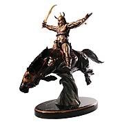Conan the Conqueror Faux-Bronze Statue