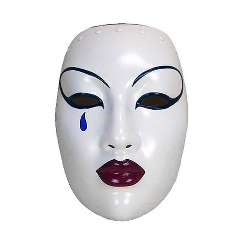 Kabuki Wearable Mask Replica