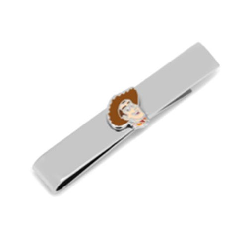 Toy Story Woody Enamel Tie Bar