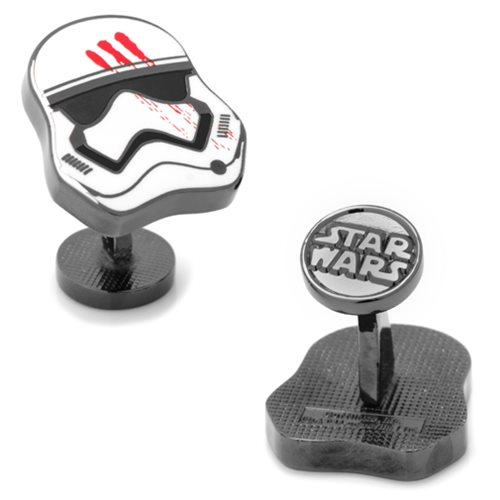 Star Wars FN-2187 Stormtrooper Cufflinks