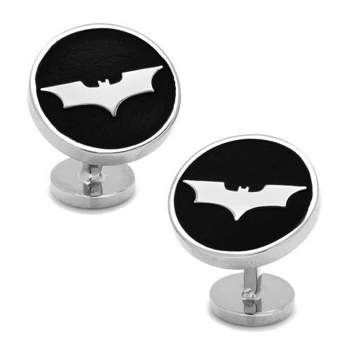 Batman_Dark_Knight_Recessed_Black_Cufflinks