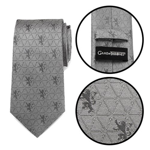 Game_of_Thrones_Lannister_Geometric_Sword_Gray_Mens_Tie