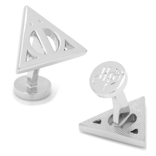 Harry_Potter_Deathly_Hallows_Silver_Cufflinks