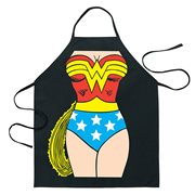 Wonder Woman DC Comics Be the Character Apron