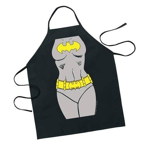 Batgirl DC Comics Character Apron
