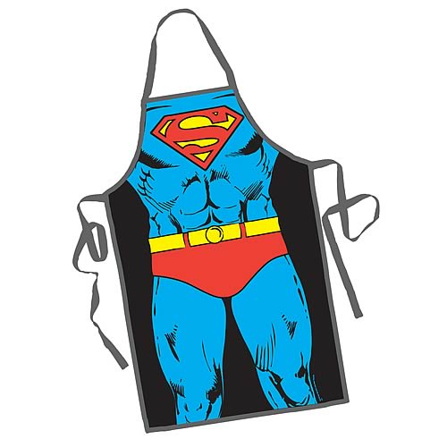 Superman_DC_Comics_Be_the_Character_Apron