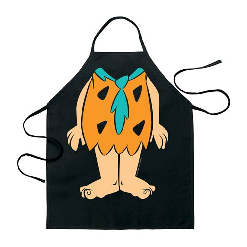 The Flintstones Fred Flintstone Be The Character Apron