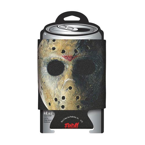 Friday the 13th Jason Mask Can Hugger