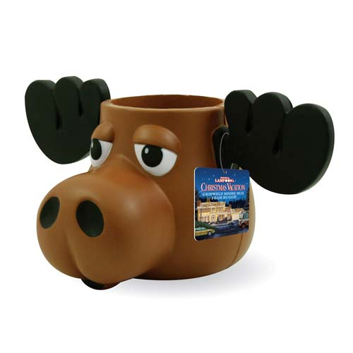 National Lampoon's Christmas Vacation Moose Can Hugger