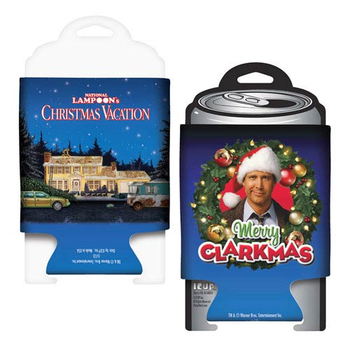 National Lampoon Christmas Vacation Merry Clarkmas Cozie