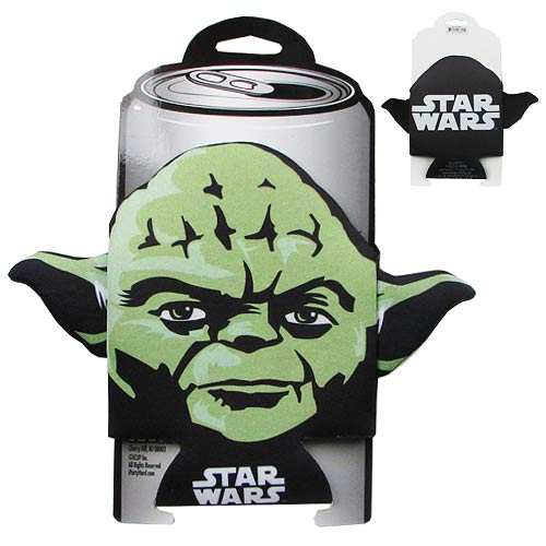 Star Wars Yoda Ears Can Hugger