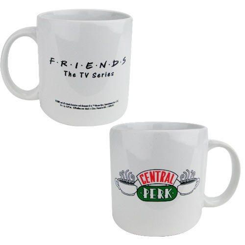 Friends Central Perk 20 oz. Ceramic Mug