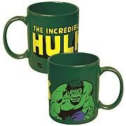 Hulk Marvel Coffee Mug