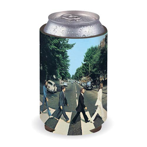 Beatles Abbey Road Album Cover Can Hugger