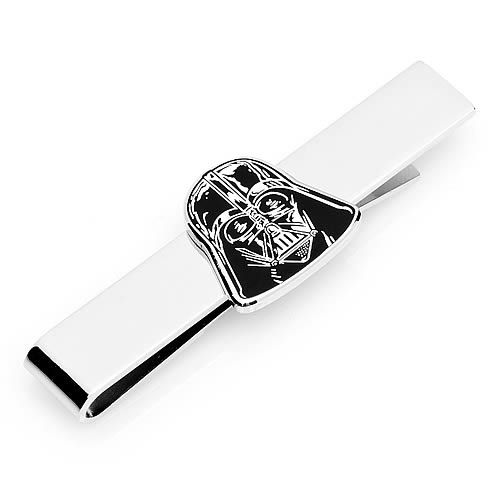 Star Wars Darth Vader Head Tie Bar