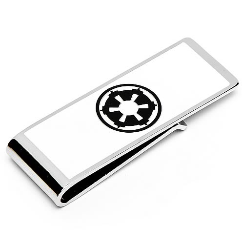Star Wars Imperial Symbol Money Clip