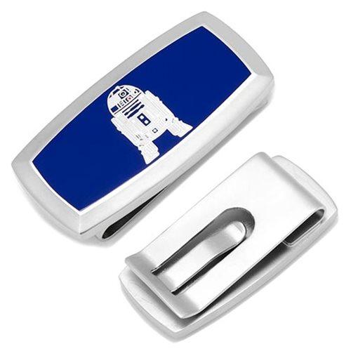 Star Wars R2-D2 Cushion Money Clip