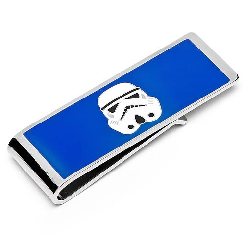 Star Wars Stormtrooper Money Clip