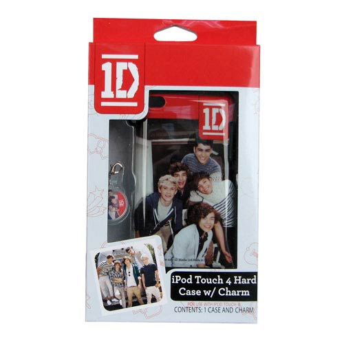 1D Band iTouch iPod Touch Case