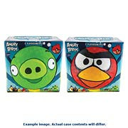 Angry Birds 5-Inch Rubber Playground Ball Case