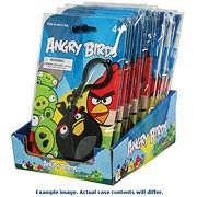 Angry Birds Backpack Clips Case