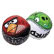 Angry Birds Printed Baseball Case