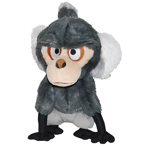 Angry Birds Rio Monkey Talking 5-Inch Plush