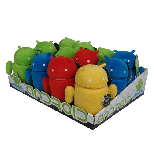 Android 6-Inch Plush Case