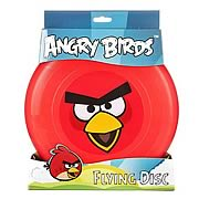 Angry Birds Flying Disk