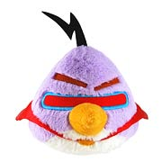Angry Birds Space Red 16-Inch Plush with Sound
