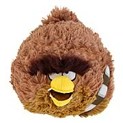Star Wars Angry Birds 5-Inch Chewbacca Plush