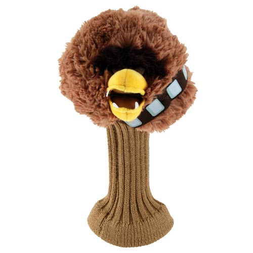 Star Wars Angry Birds Chewbacca Golf Club Cover