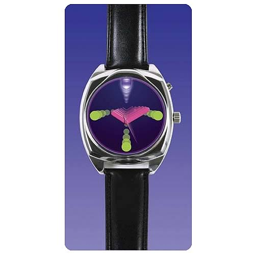 Infinity Optics Watch