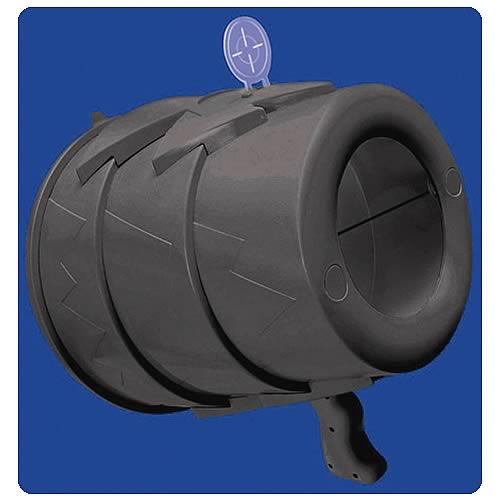 Airzooka Black Air Blaster