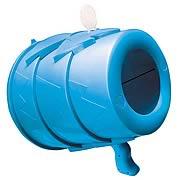 Airzooka Blue Air Blaster